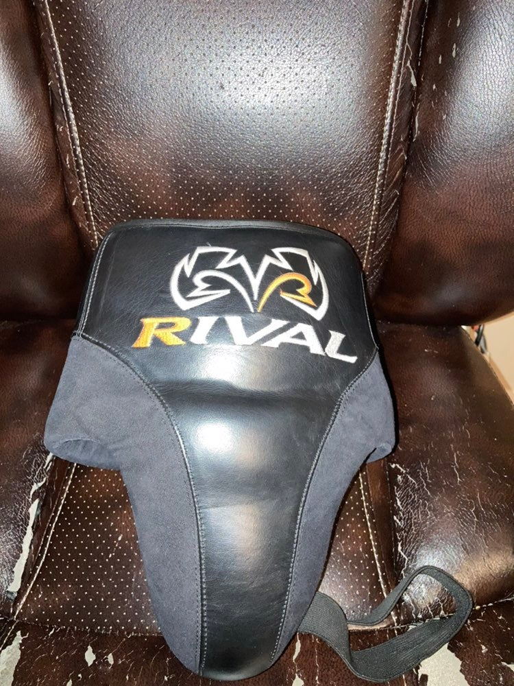 Rival Boxing Groin Cup