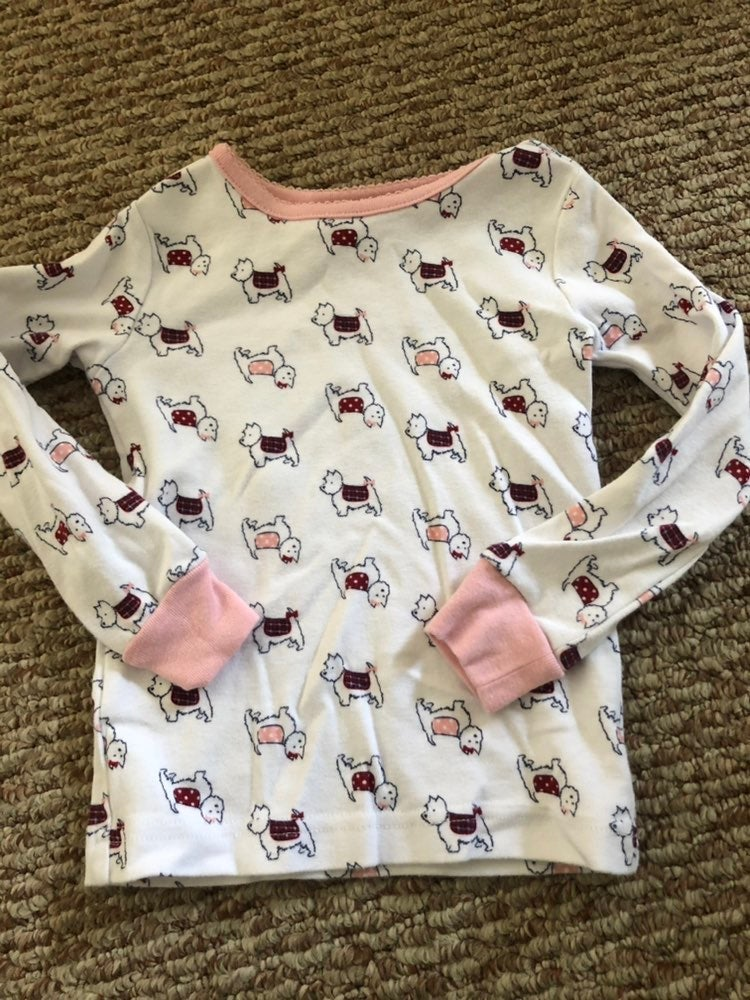 5 for $10 3T Janie & Jack top