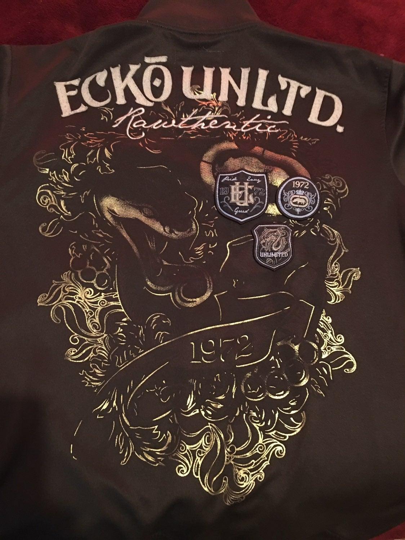 Ecko jacket