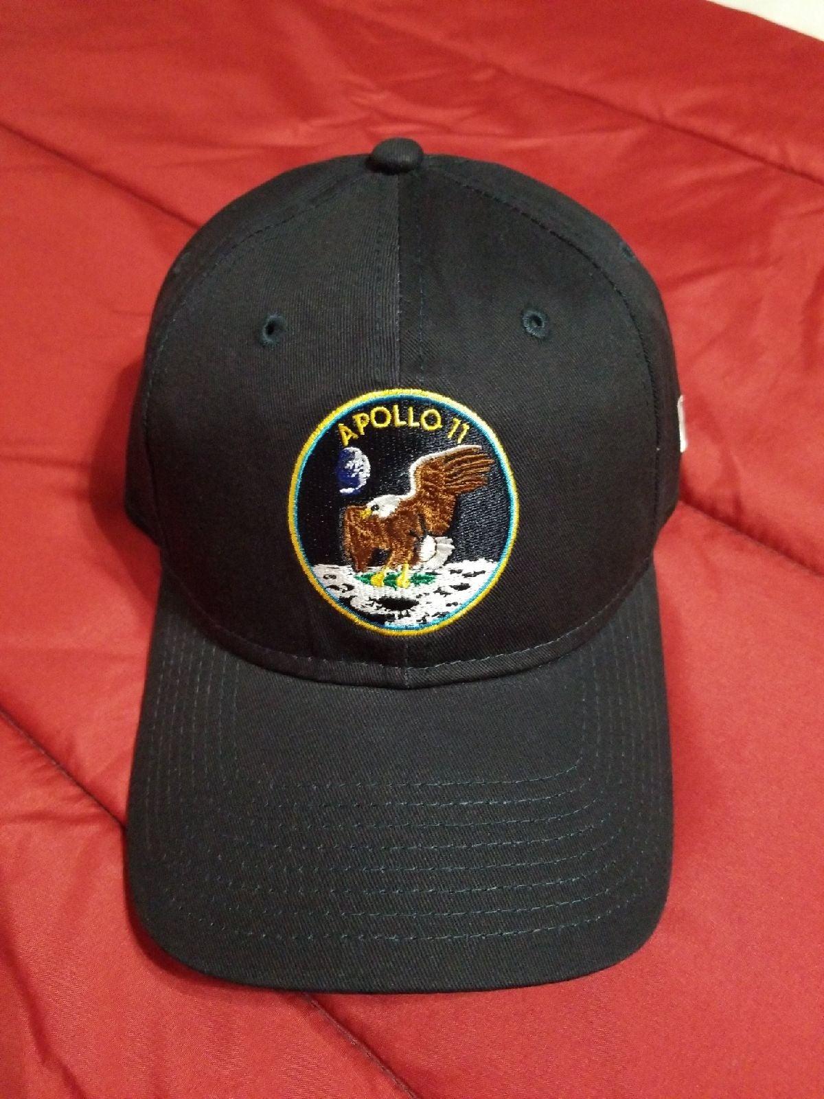 Houston Astros Apollo 11 Anniversary Hat