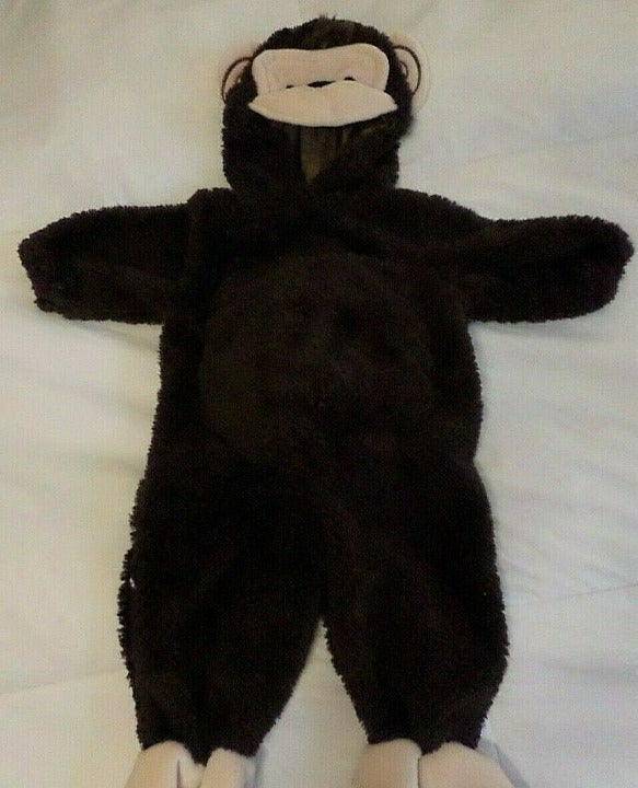 Koala Kids Baby MONKEY Costume - Sz 6M