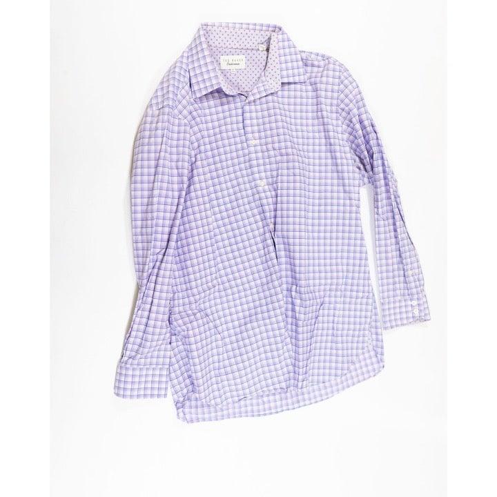 Ted Baker Endurance Print Dress Shirt 17