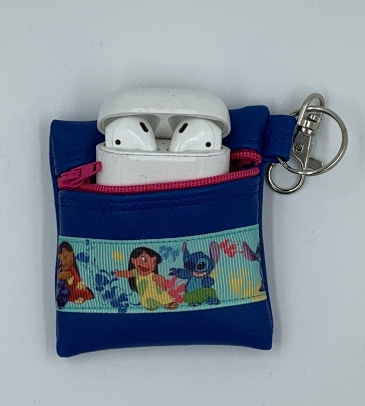 Lilo and Stitch AirPods Case