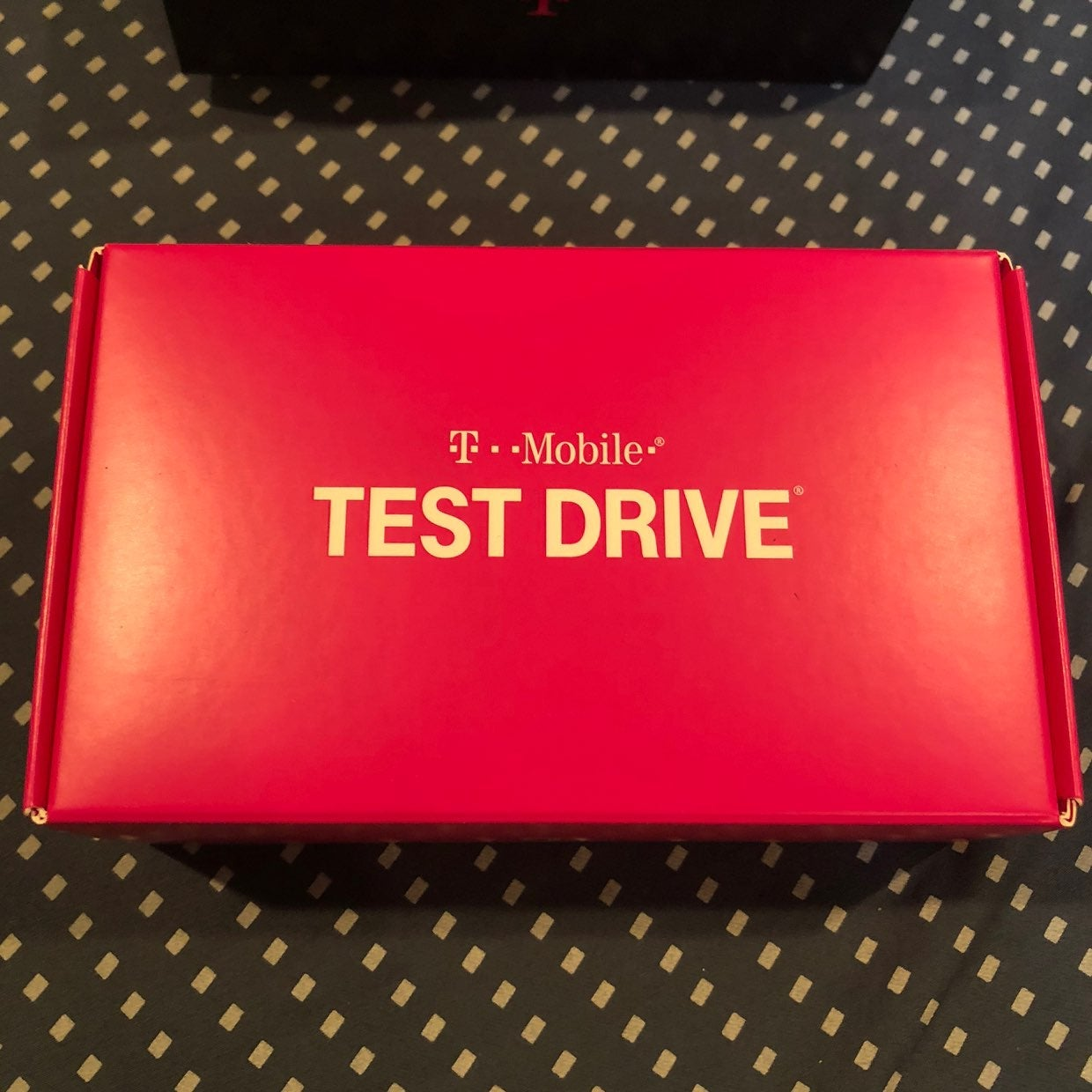T-Mobile Test Drive 30GB/30DAYS