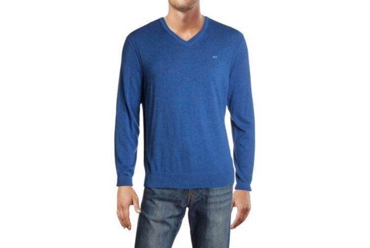 Michael Kors mens sweater