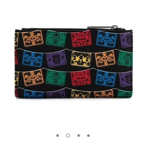 Loungefly day of the dead wallet