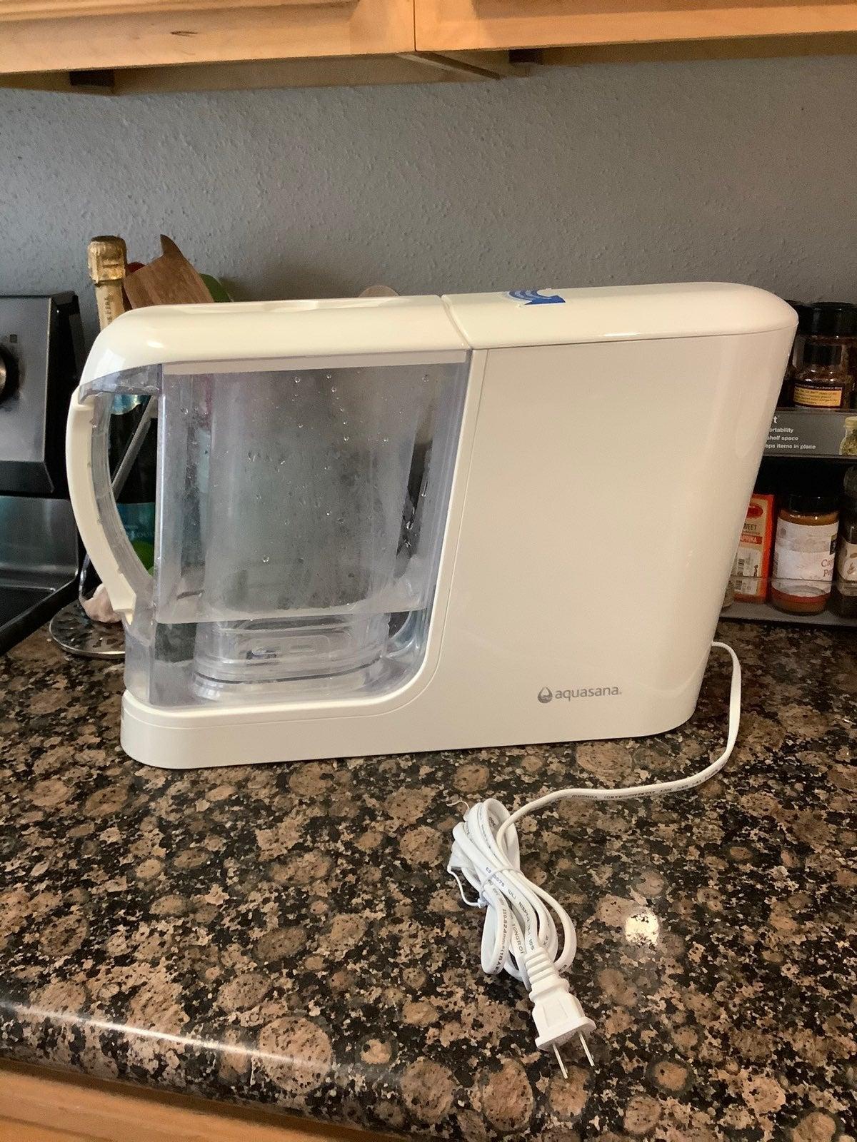 Aquasana Water Machine