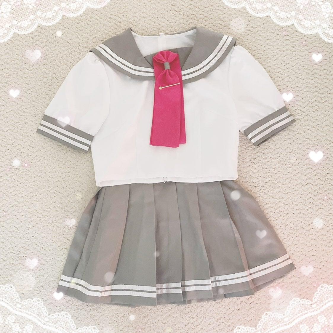 Love Live Sunshine Uniform Cosplay