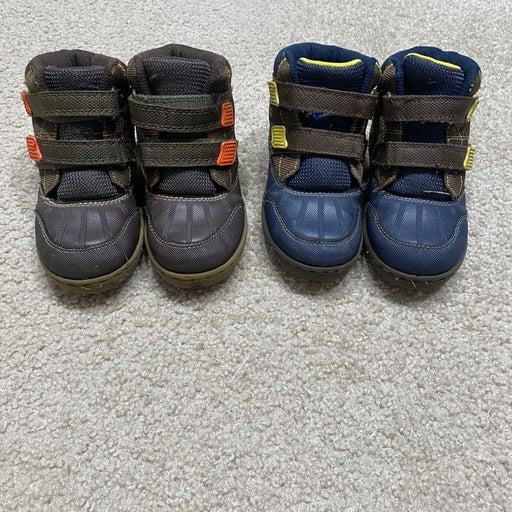 Oshkosh boots bundle deal