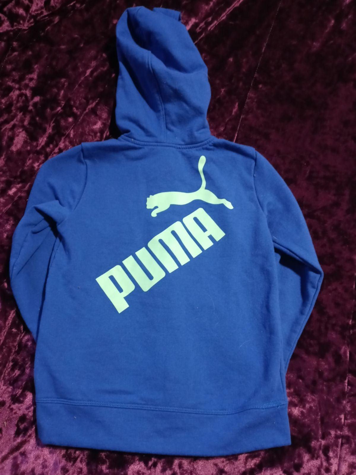 Puma Hoodie & Pants