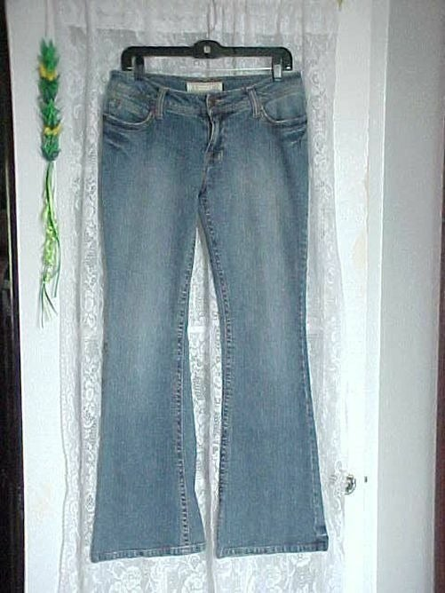 Anthropologie Bella Dahl Bling Jeans 29