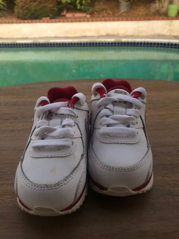 Baby Nike airmax