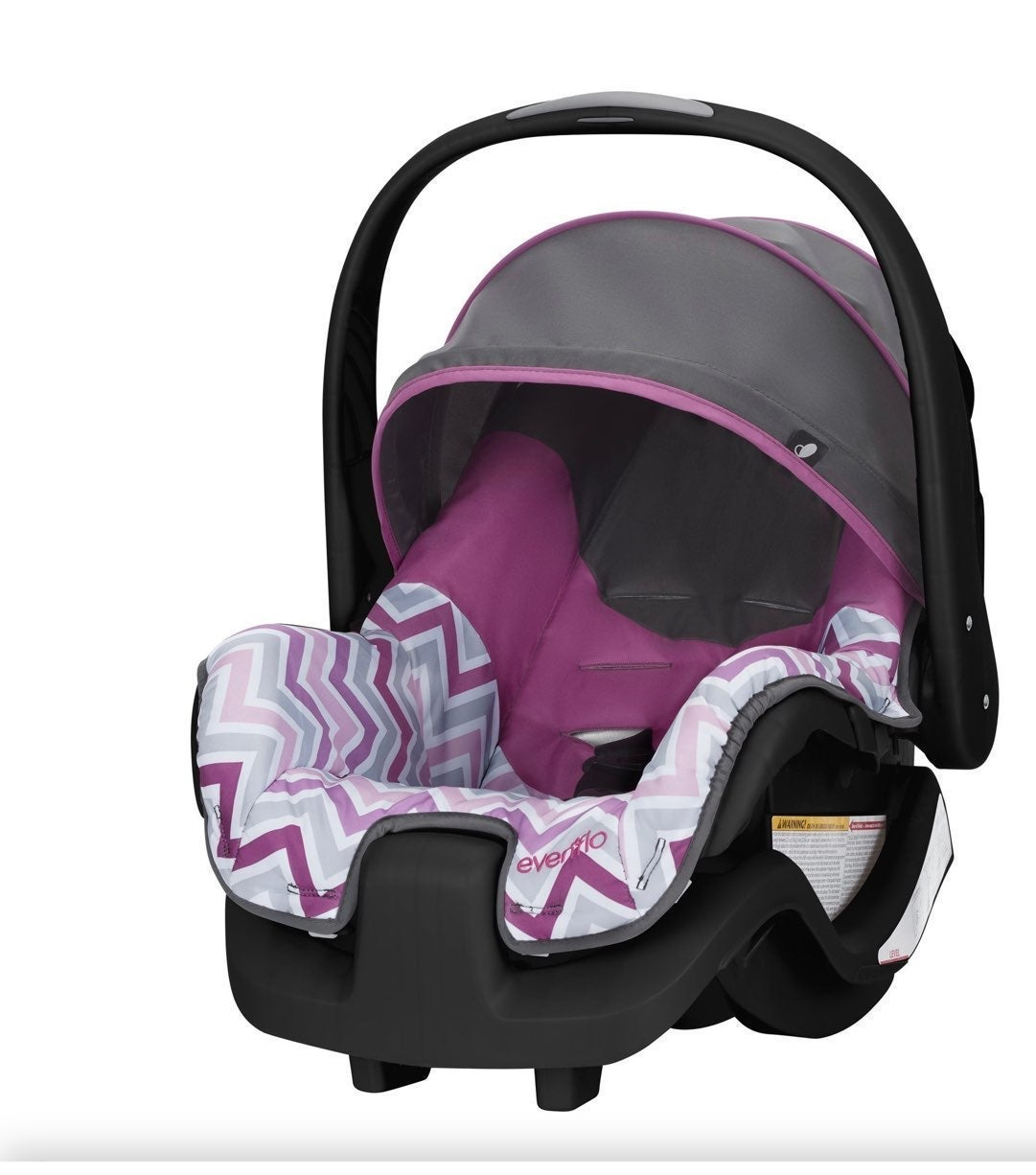 Infant Car seat- Female
