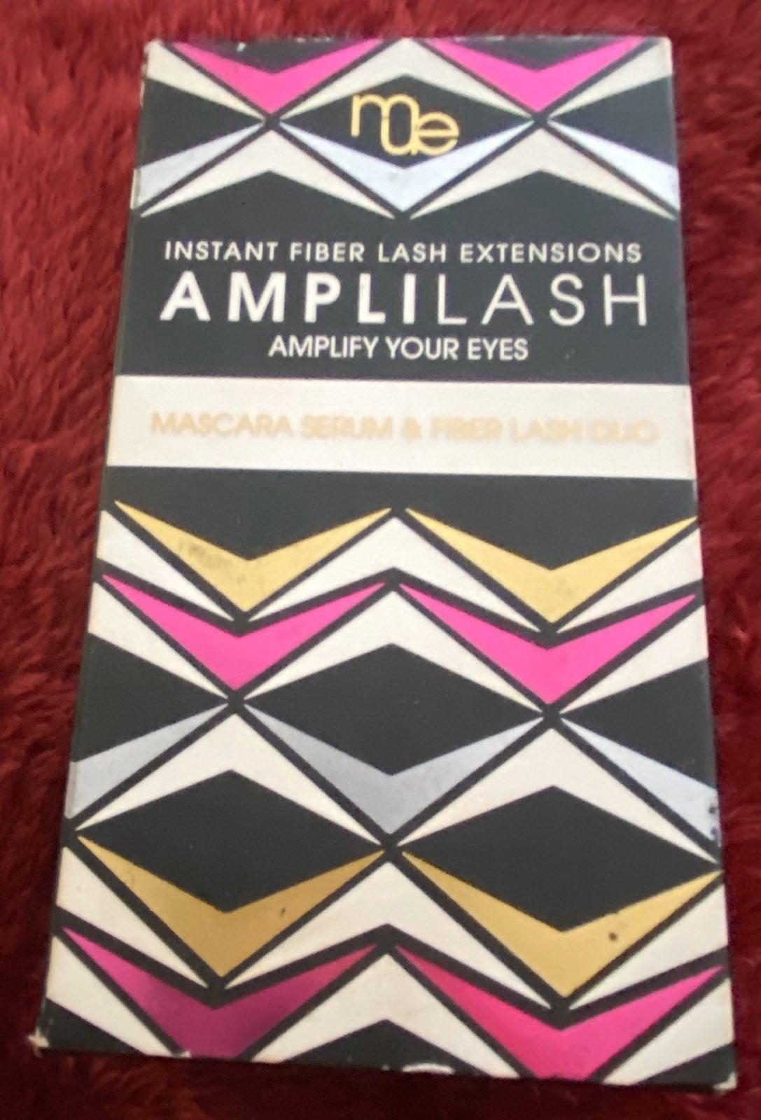 AmpliLash Instant Fiber Lashed