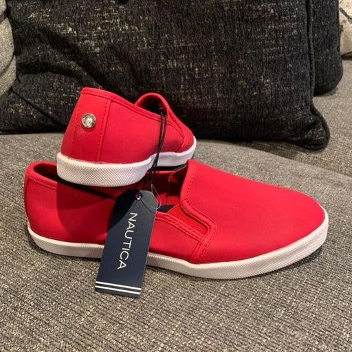 Nautica sunchaser shoes