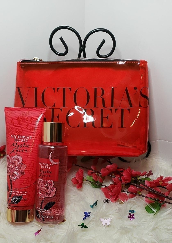 Victoria's Secret Mystic Lover Gift Set