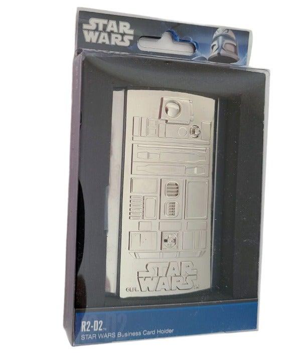 Star Wars Kotobukiya R2-D2 Business Card