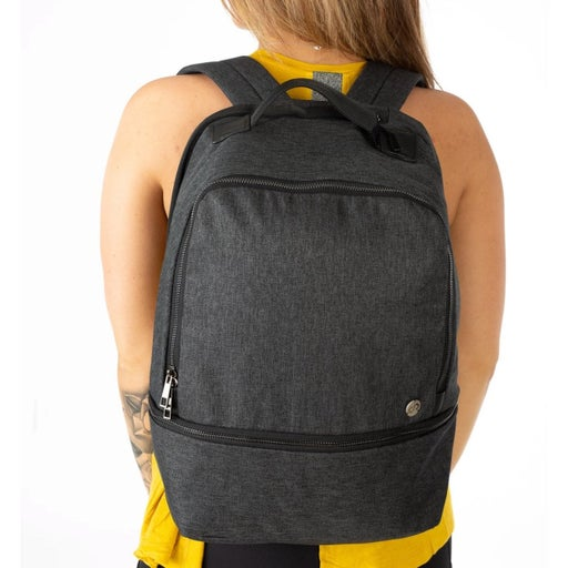 NEW Curves N Combatboots Backpack