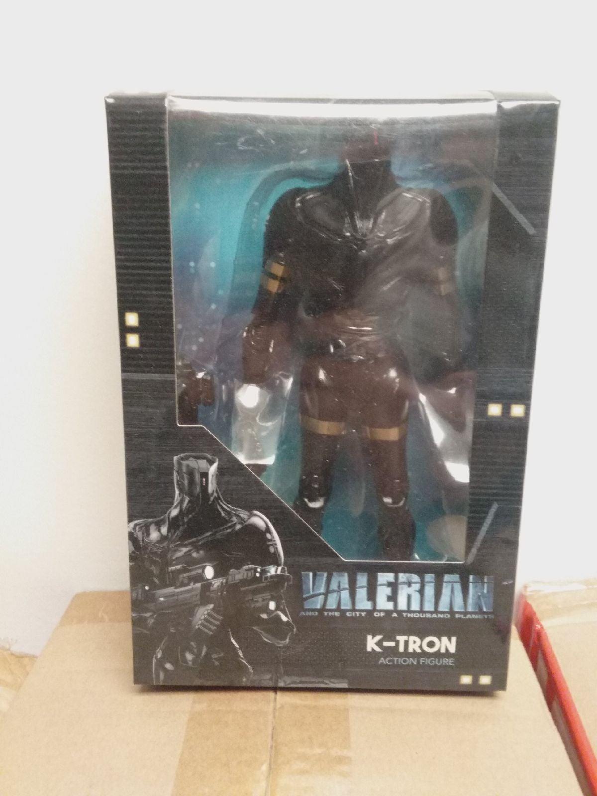 Neca Valerian K-Tron - New