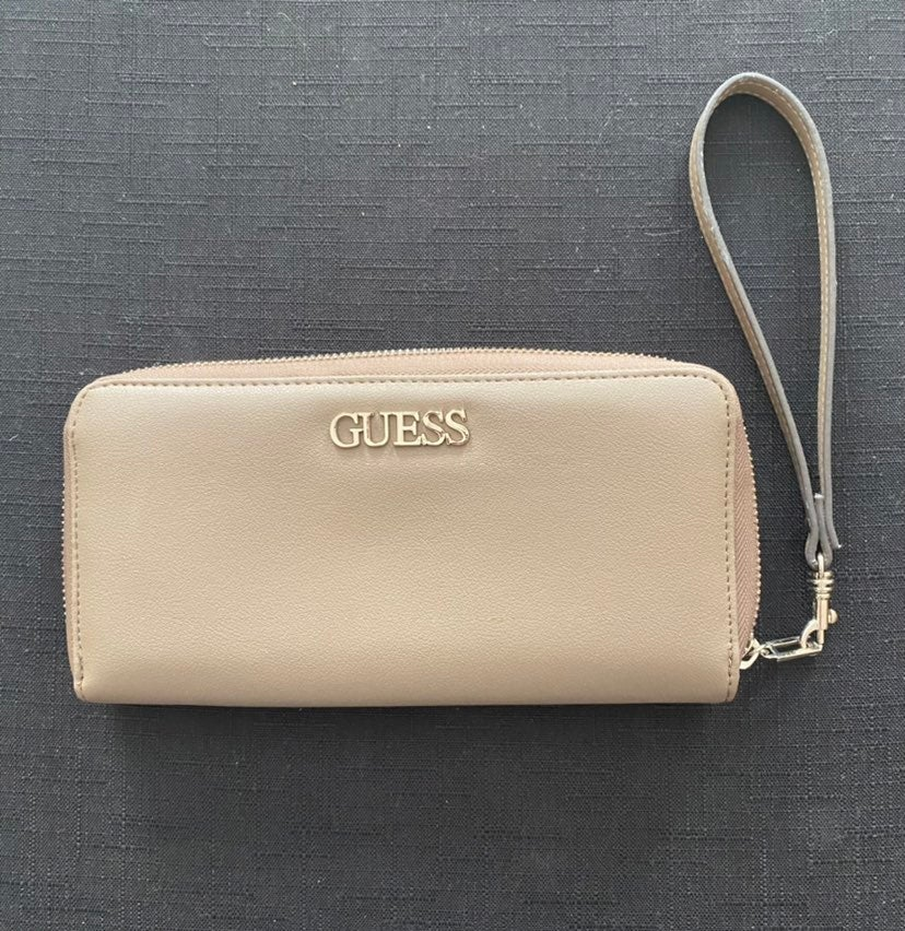 Guess wrist wallet for Women