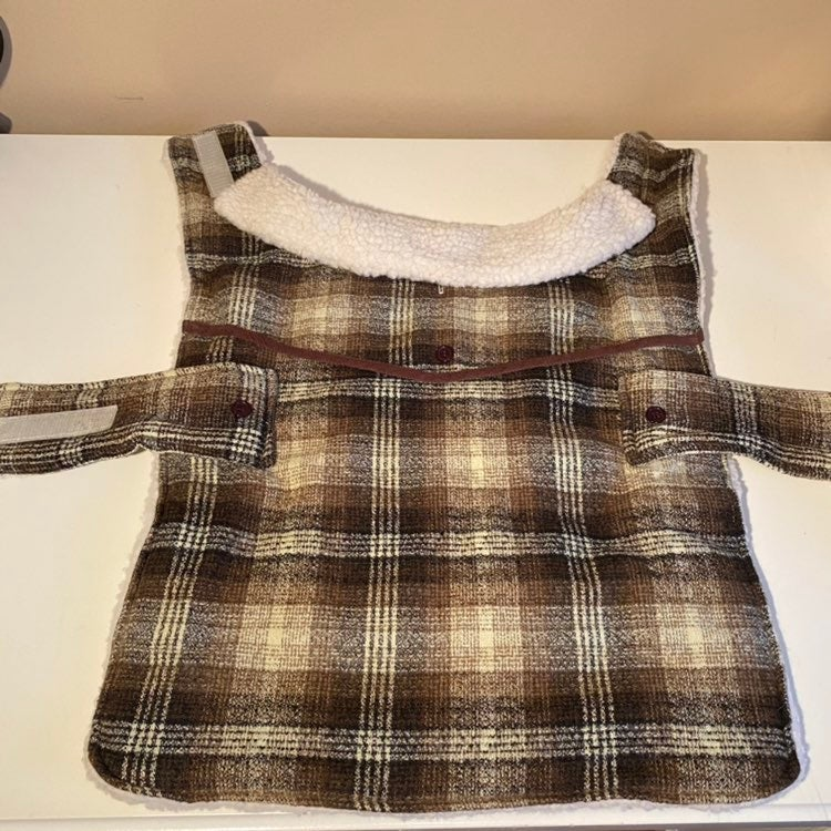 New Dog Sweater/Coat