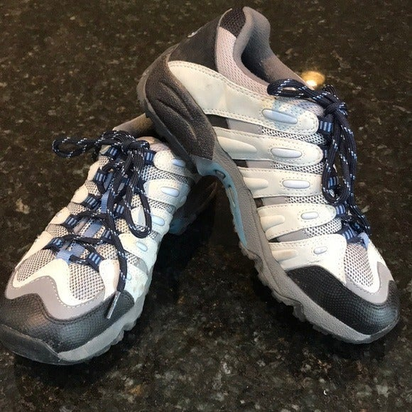 Ladies Tecnica Hiking Shoes Sz 7