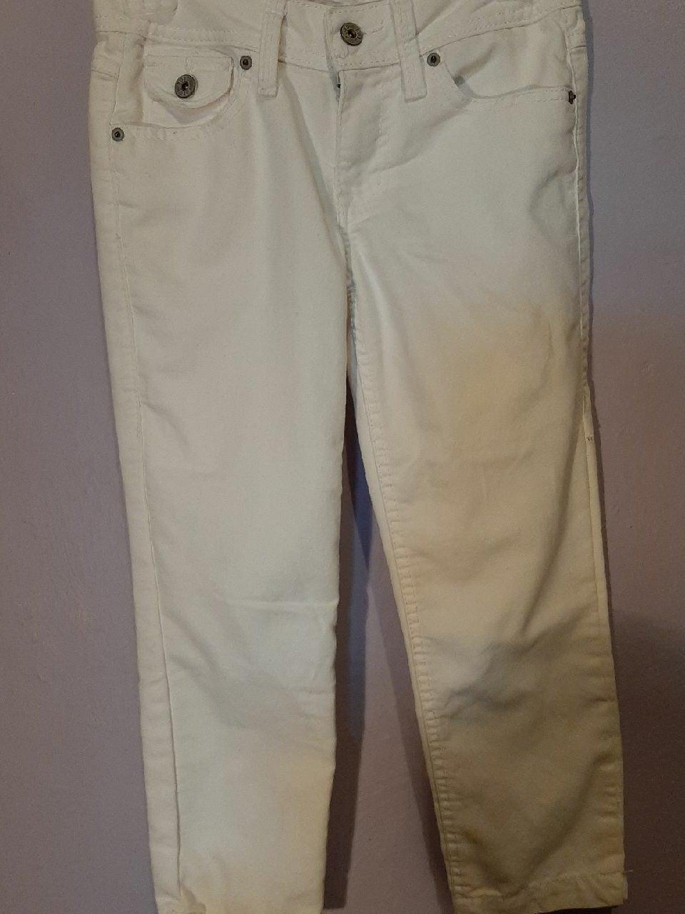 Womens Capris Jeans