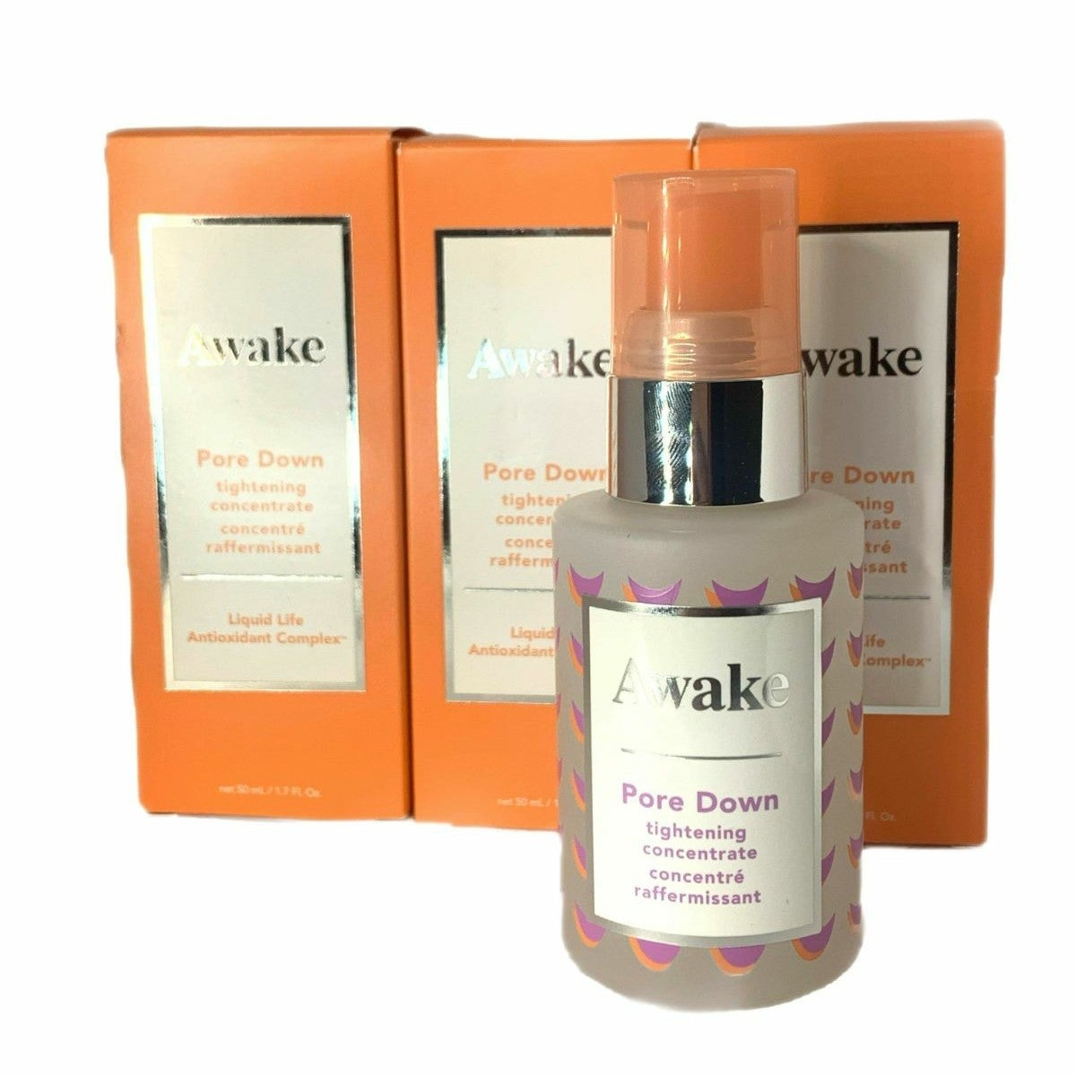 Awake Pore Down Tightening Concentrate