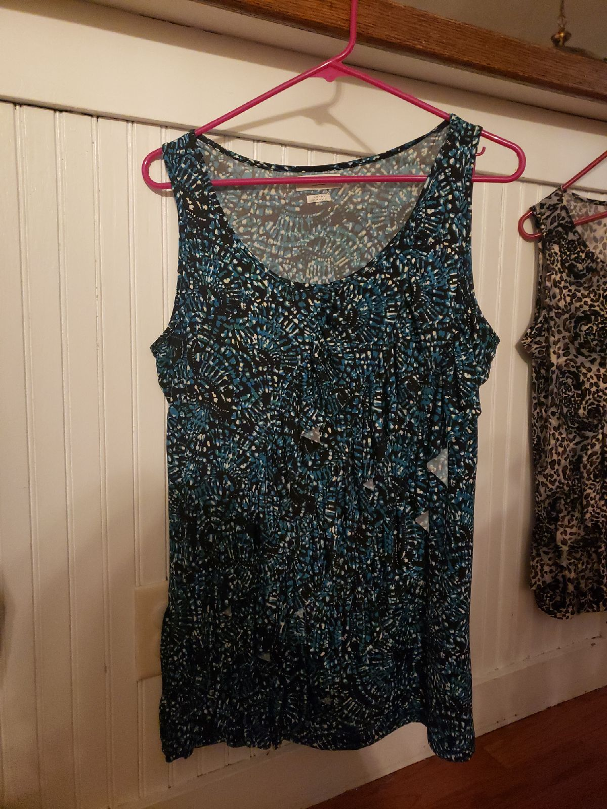 Van Heusen  dress Top