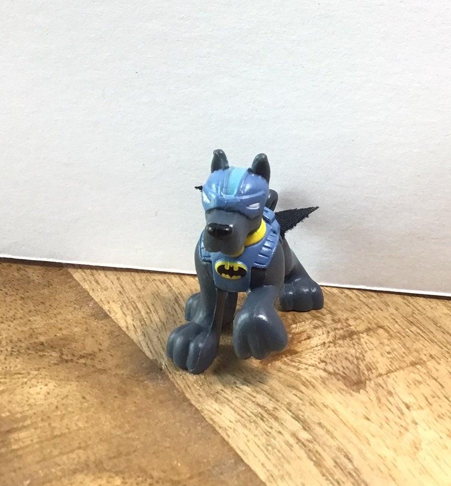 Imaginext Ace Bat Dog