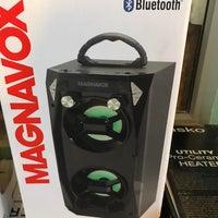 Magnavox Bluetooth Speakers | Mercari