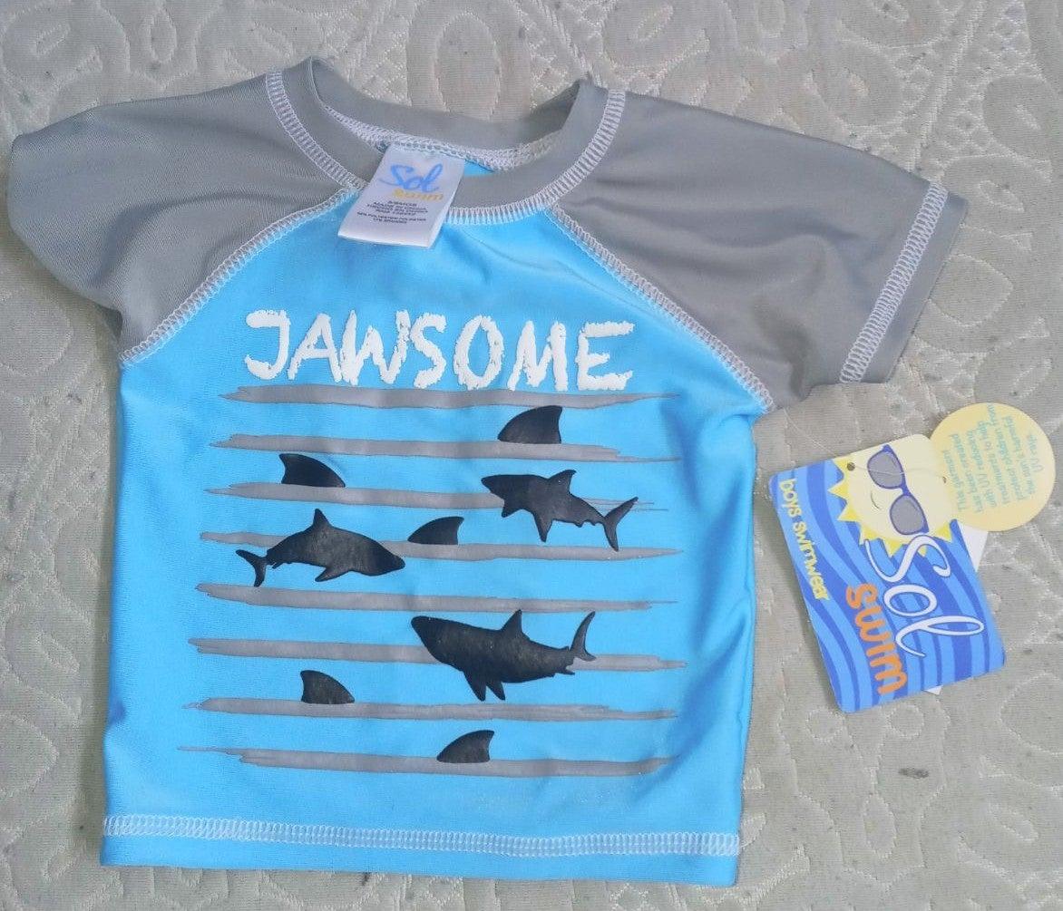 Sol swim boys swimwear