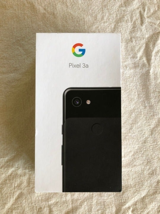 The Wonderful Pixel 3a