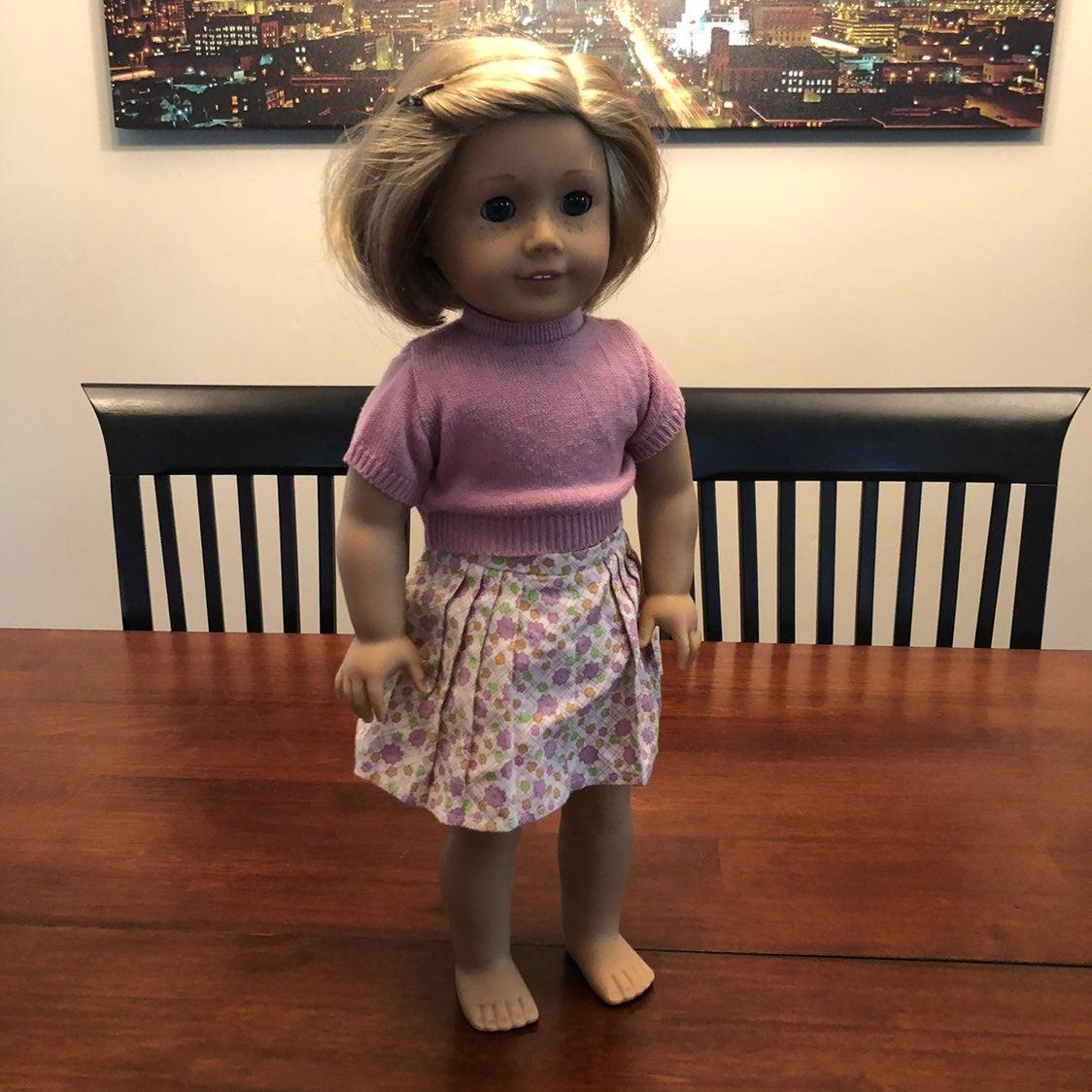 American Girl Kit Kittredge Doll