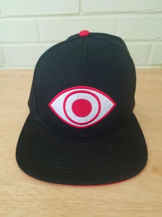 Noragami Hat Cap Snapback Loot Crate Exc