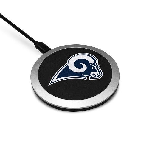 Los Angeles Rams Wireless Charging Pad