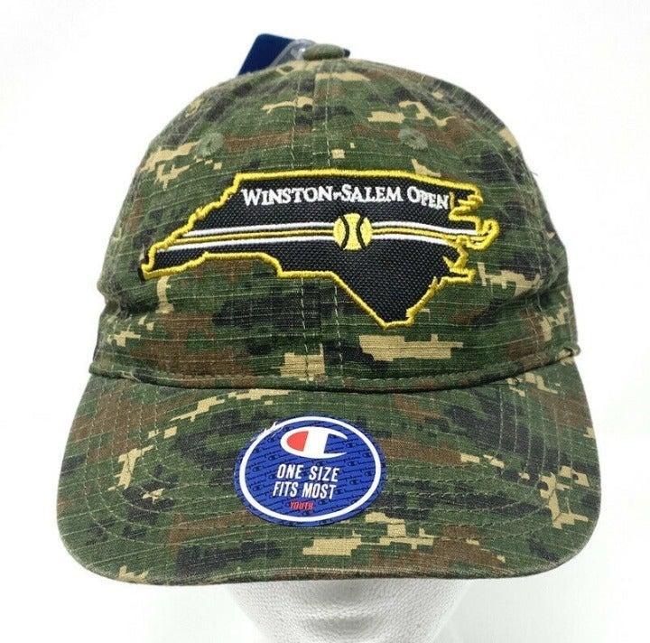 Champion Brand Winston Salem Open Patch