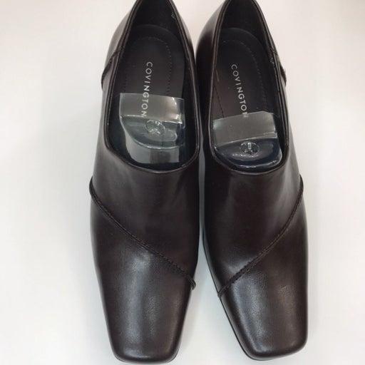 Covington Anessa NWT slipon shoes sz7.5