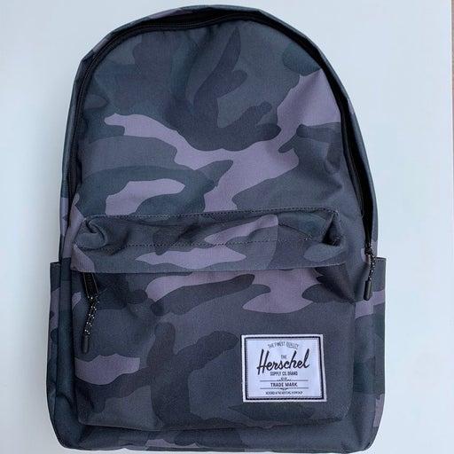 Herschel Classic Backpack XL Camoflage