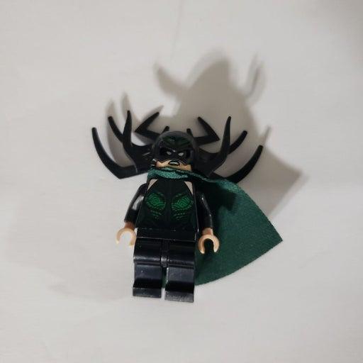 Thor Ragnarok Hela Minifigure