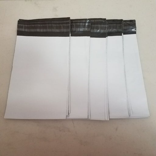 50 New 6x9 Poly Mailers