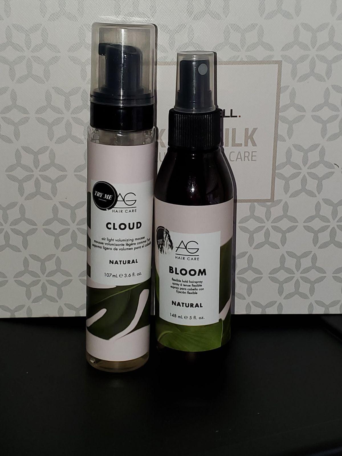 AG Cloud & Bloom