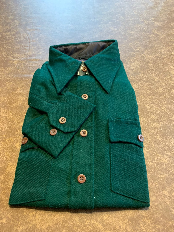 Woodland Flannel Shirt (#4221)