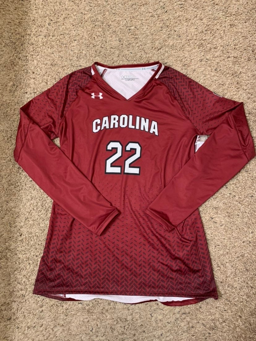 South Carolina Volleyball Jersey