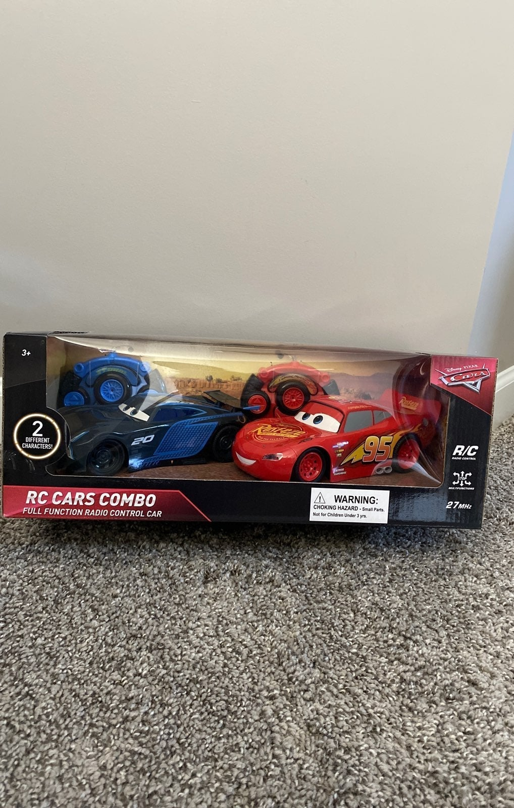 Disney Cars NEW