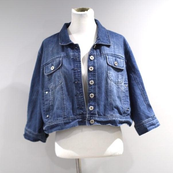 Highway Jeans Jacket Women's 3X