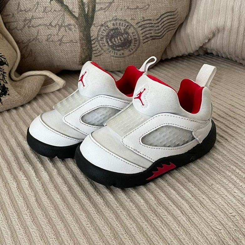 Air Jordan 5 Little Flex Baby/Toddler 5c