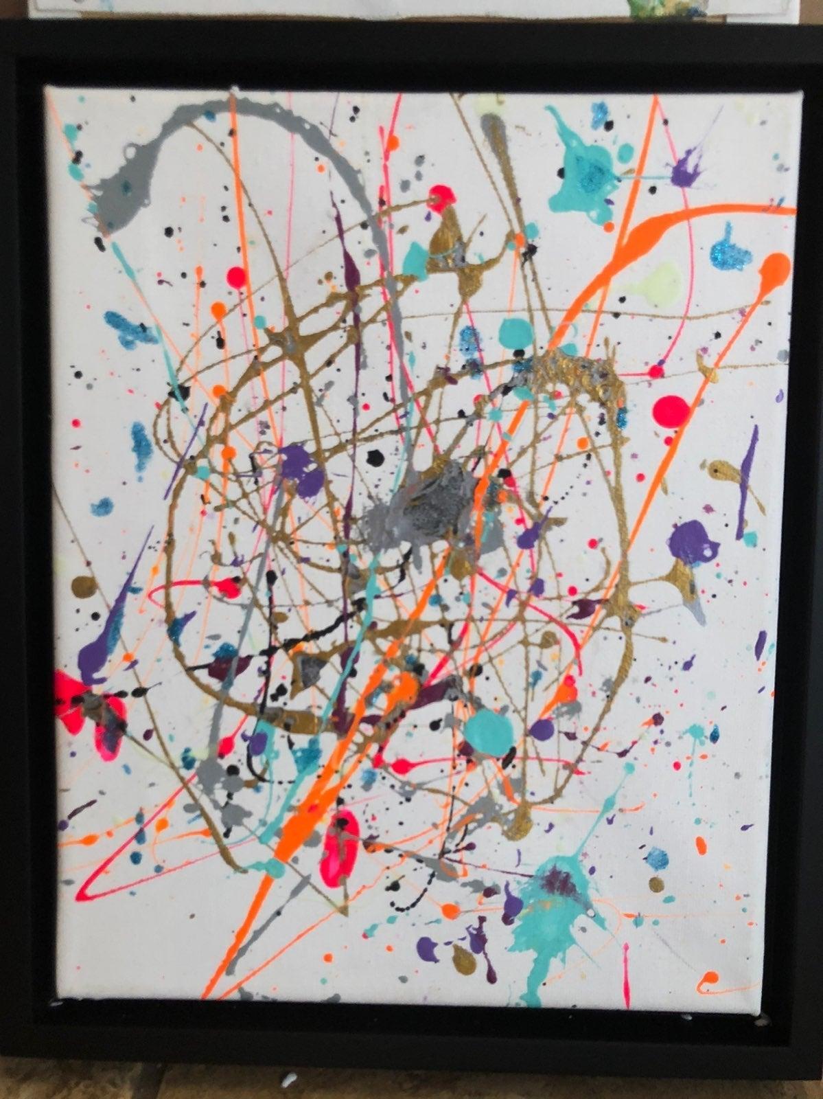 Original Artworks, paintings