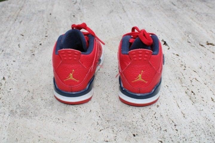Baby Air Jordans size 9C