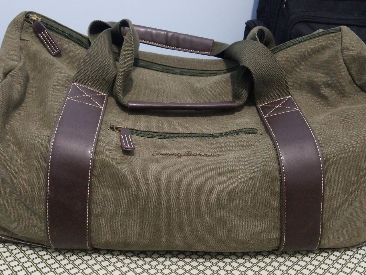 Tommy Bahama Duffle Bag